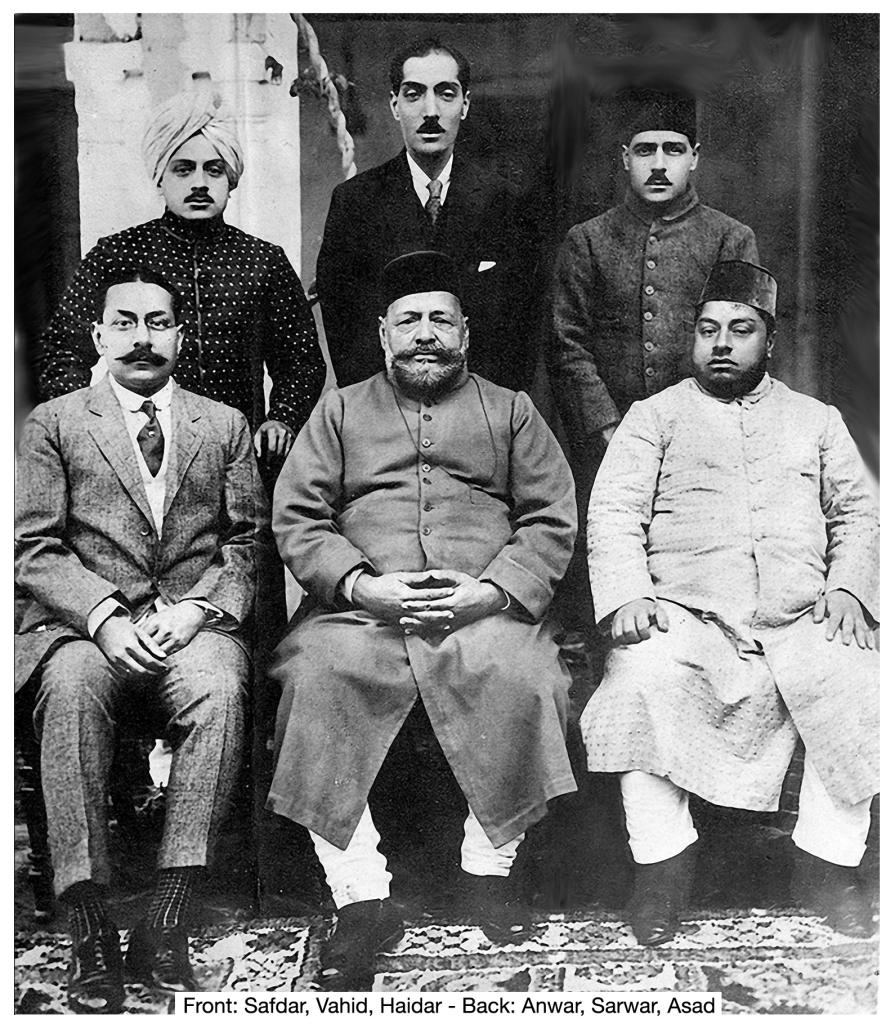 1924 Abi's Daadhiaal