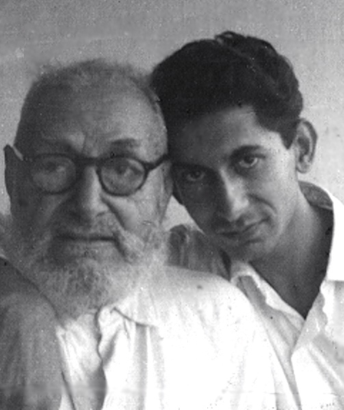 1964 Huzoor Abba